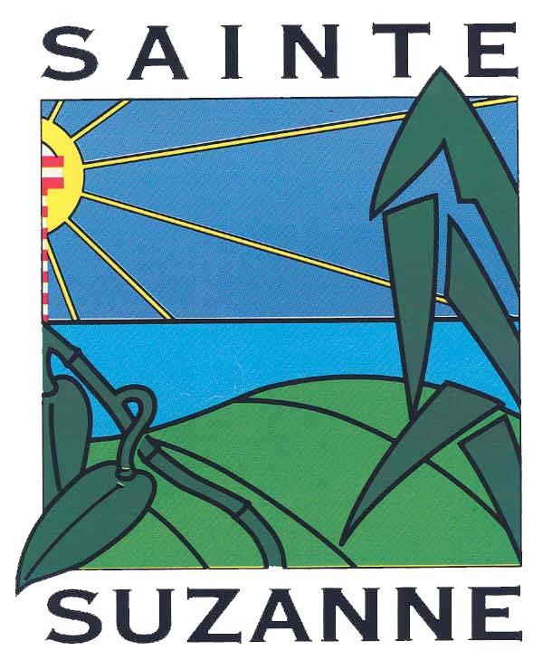 Commune de Sainte-Suzanne